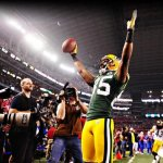 2011 Super Bowl Champions Green Bay Packers - Barely make the top 10 sportsbook favorites entering the new season.