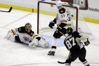 Bruins Penguins Betting