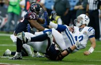 Colts-vs-texans - Andrew Luck
