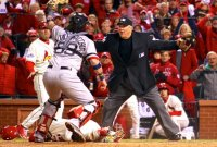 red sox vs cardinals 2013
