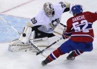 Canadiens vs Penguins