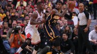Indiana Pacers at Chicago Bulls