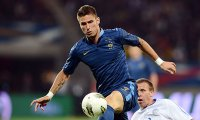 Olivier Giroud is thought to be in the sights of Arsenal