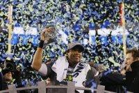 Super Bowl XLVIII - Seattle Seahawks
