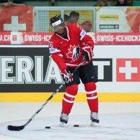 Switzerland vs. Canada, 29th April 2012