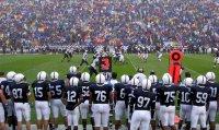 Penn State kicking off