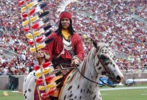 Chief Osceola Renegade