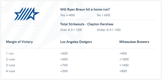 how to bet on mlb games
