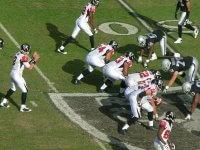 Falcons QB Matt Rysn