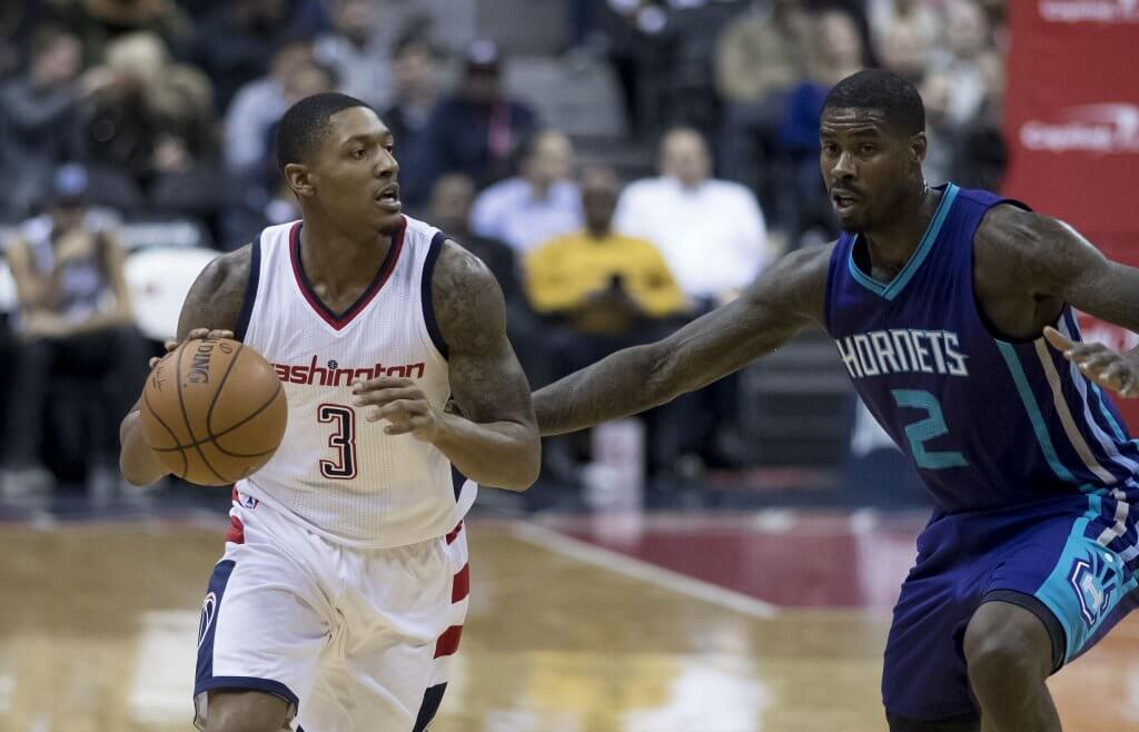 Marvin Williams defends Bradley Beal