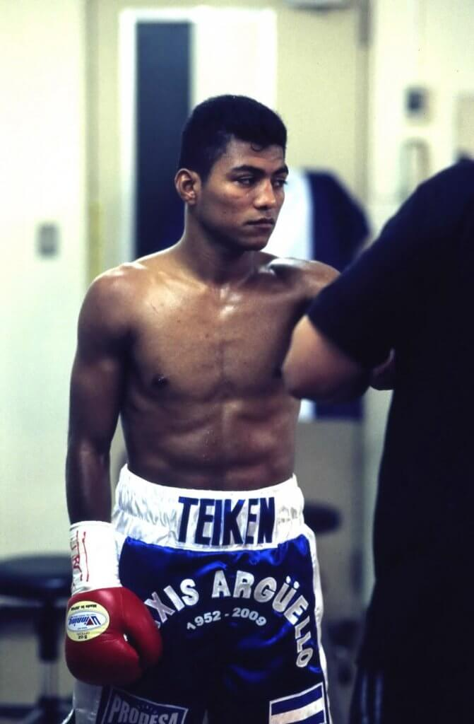 chocolatito - the former king of super fly.
