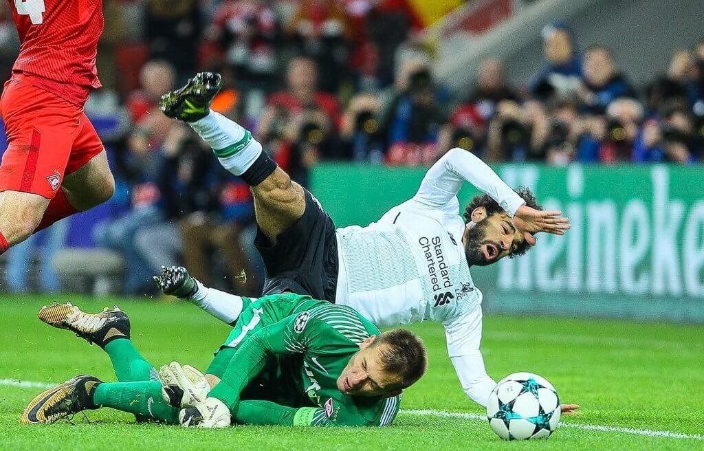 Will Mo Salah lead Liverpool to Champions League glory?