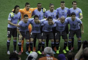 Uruguay are considered by many to be the dark horses of 2018. Is this a new golden age for them?