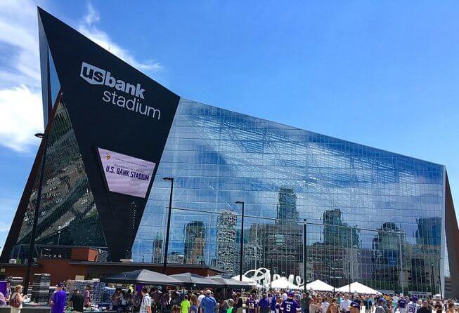 Minneapolis Hosts the 2019 Final Four