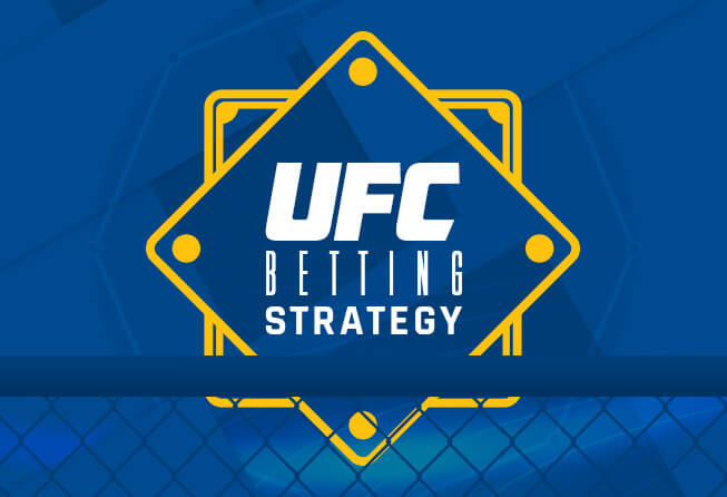 Ufc betting odds explained baseball st leger festival 2021 betting