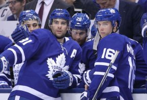 Toronto Maple Leafs East contenders