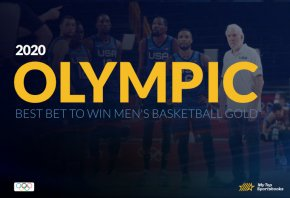2020 Olympics: Best Bet To Win Men's Basketball Gold