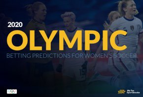 2020 Olympics: Betting Predictions For Women's Soccer