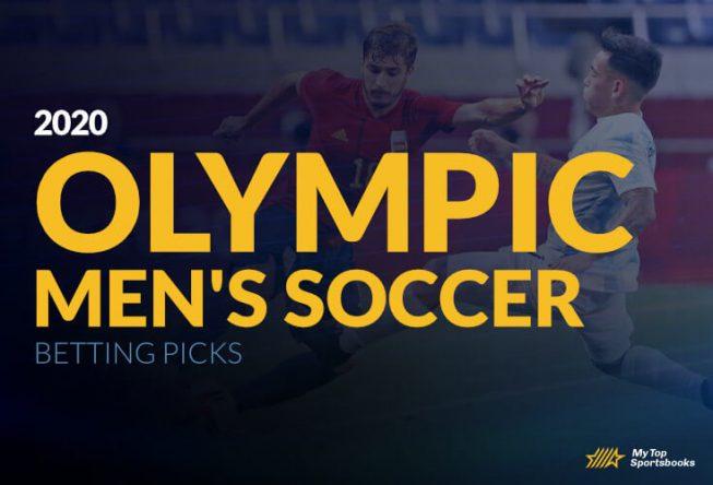 2020 Olympics: Men's Soccer Betting Picks