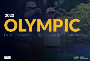 2020 Olympics: Picks To Win Golf Men & Women Tourney