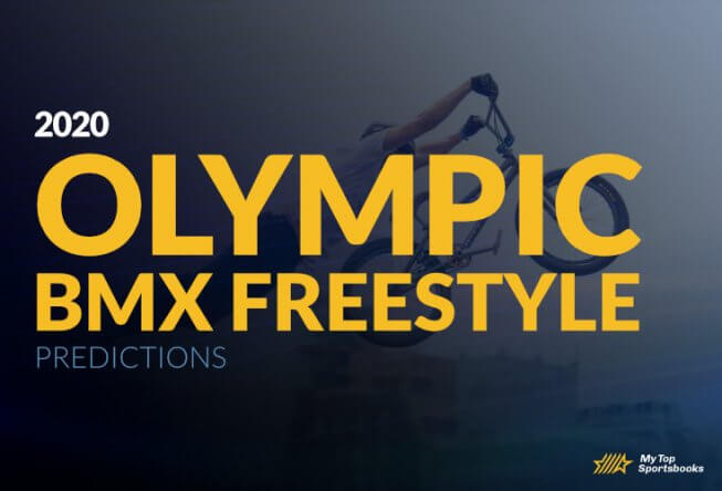 2020 Olympics: Predictions For BMX Freestyle