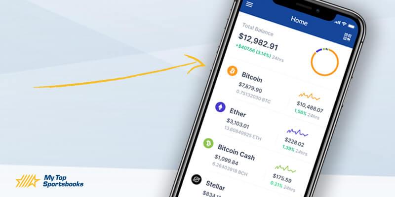 bitcoin sportsbooks phone transfer
