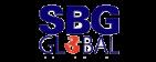 SBG Global logo