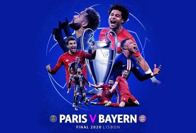 Champions League Final Picks