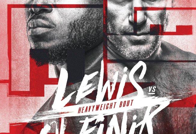 Lewis vs. Oleinik