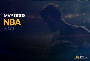 NBA 2021 Odds