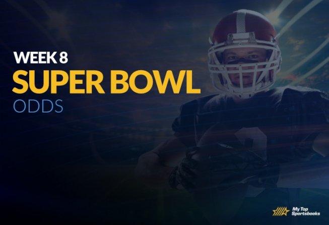 SuperBowl Week 8