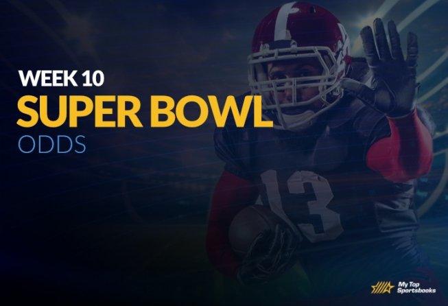 Super Bowl Week10