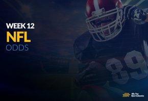 NFL Week 12 Thumbnail