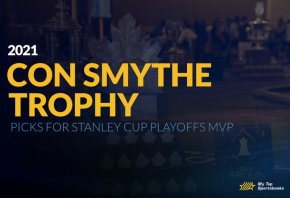 2021 Conn Smythe Trophy Picks