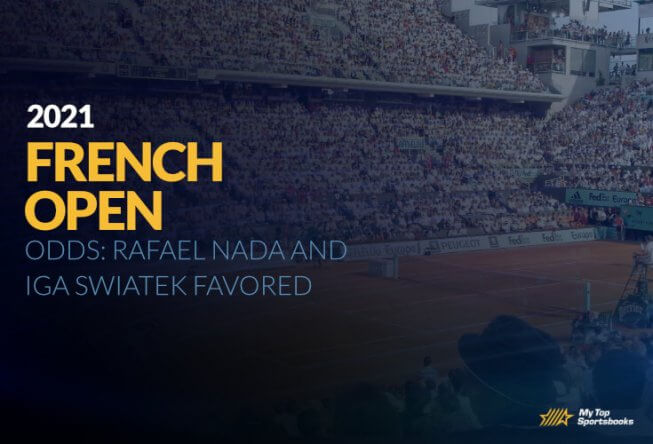 2021 french open odds