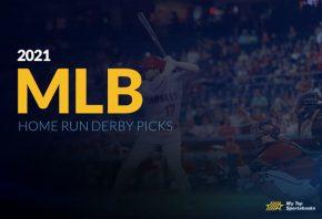 2021 MLB Home Run Derby Picks