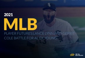 2021 MLB Player Futures: Lance Lynn and Gerrit Cole Battle For AL Cy Young