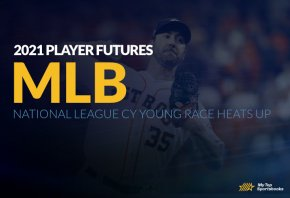 2021 MLB Player Futures: National League Cy Young Race Heats Up