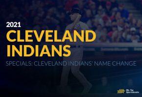 2021 MLB Specials: Cleveland Indians' Name Change