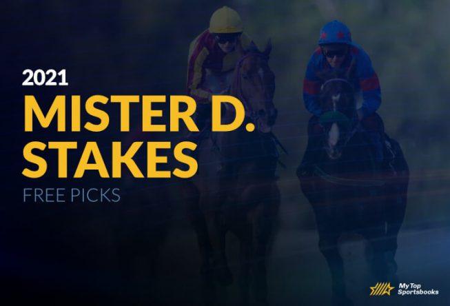 2021 Mister D. Stakes Free Picks