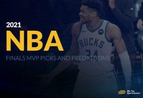 2021 NBA Finals MVP Picks and Predictions