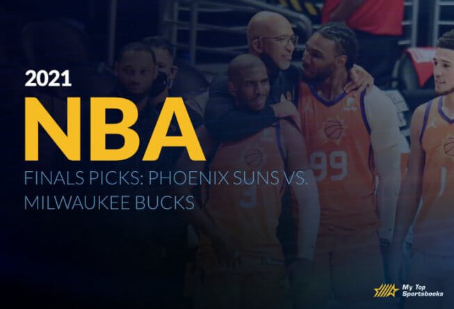2021 NBA Finals Picks: Phoenix Suns vs. Milwaukee Bucks