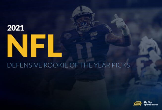 2021 nfl defensie rookie of the year picks