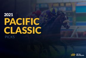 2021 Pacific Classic Picks