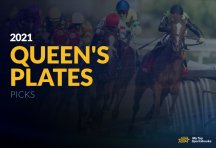 2021 Queen's Plate Picks