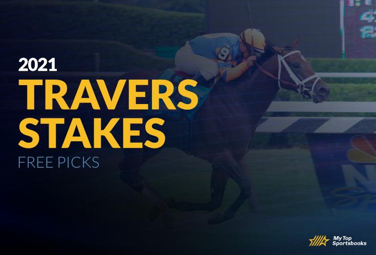 2021 Travers Stakes Free Picks