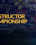 F1 consturcot championship odds