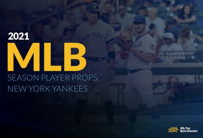 mlb 2021 yankees odds