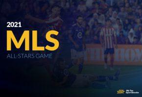 2021 MLS All-Stars Game