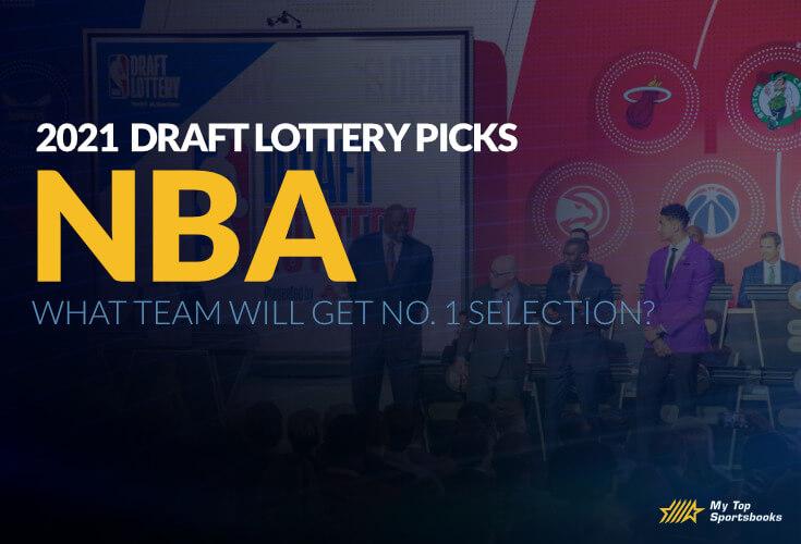 2021 nba draft lotter picks